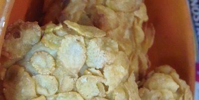 Crocchette patate e salmone ,ricetta al forno