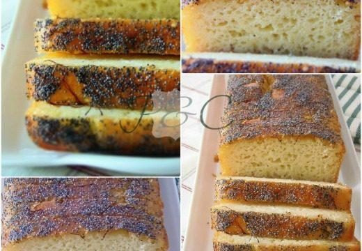 Cake ai tre formaggi e consigli per la Pasqua