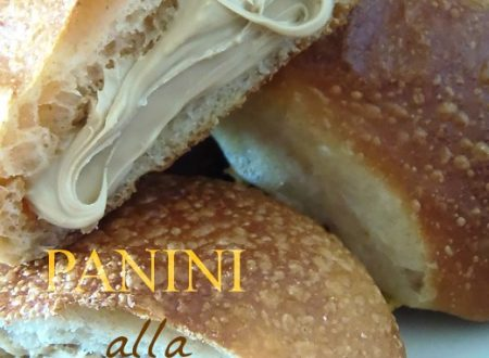 Ricetta panini alla nocciola | Pane&Cioccolatoblog
