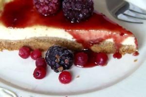 Ricetta Cheesecake  | Pane&Cioccolatoblog