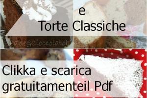 Ciambelloni e Torte classiche,pdf scaricabile e gratuito