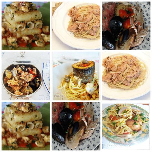 Le ricette veloci per capodanno primi piatti for Ricette per primi piatti