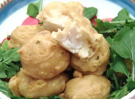 Baccala' Pastellato | paneecioccolatoblog