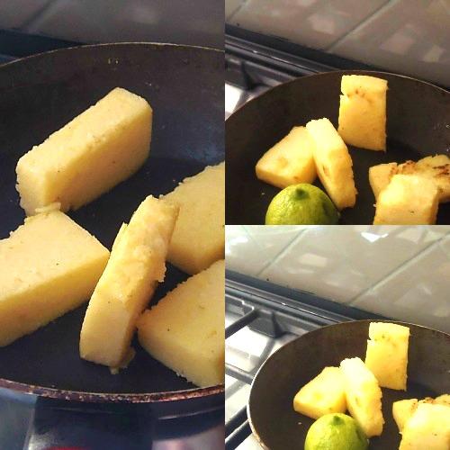 ricetta baccala mantecato