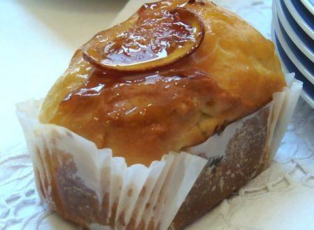 Ricetta Bauletti all' Arancia   ricetta su Paneecioccolatoblog