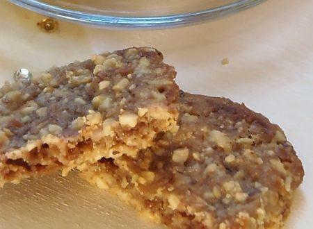 Croccantini al Torrone, cottura 10 minuti | PaneeCioccolatoblog