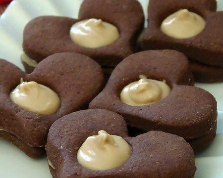 Biscotti Cuore di Nocciola – GialloZafferano