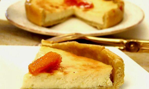 Crostata Spagnola di Ibiza – GialloZafferano.it