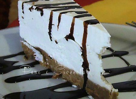 Cheesecake senza forno | Pane e Cioccolato