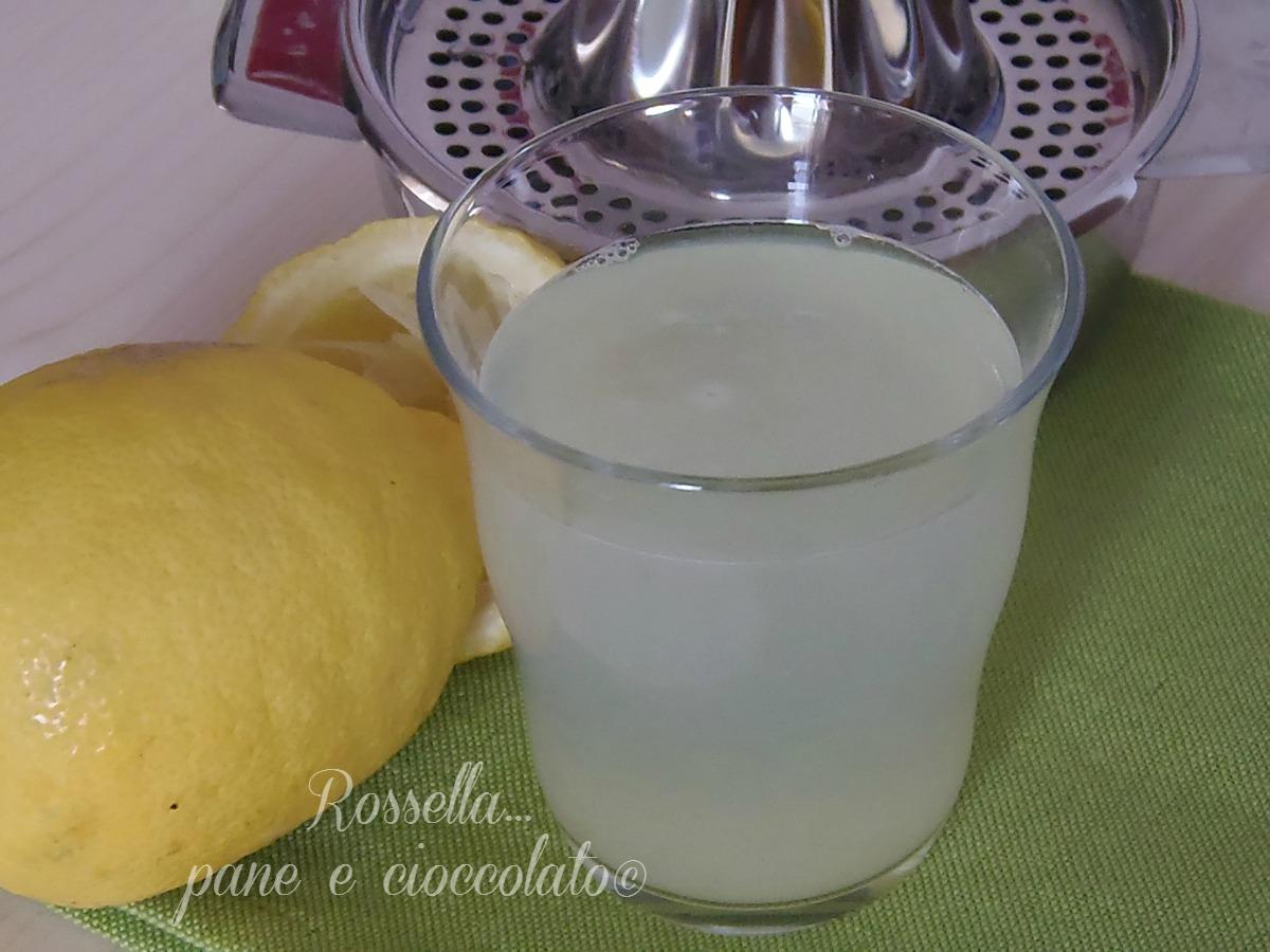 caffè e limone fa dimagrire