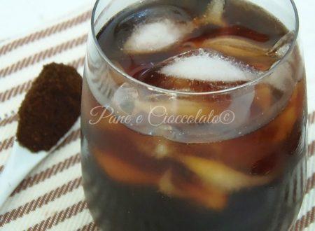 Caffe' Freddo in infusione la ricetta per farlo perfetto