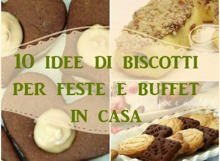 Ricetta biscotti-GialloZafferano.it