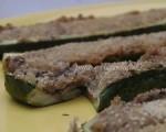 Ricette con le Zucchine-Zucchine ripiene al Forno