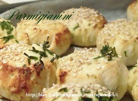 Ricette delle sorelle Simili-Parmigianini