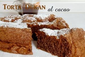 Ricetta Torta Dukan al cacao poche calorie-giallozaferano