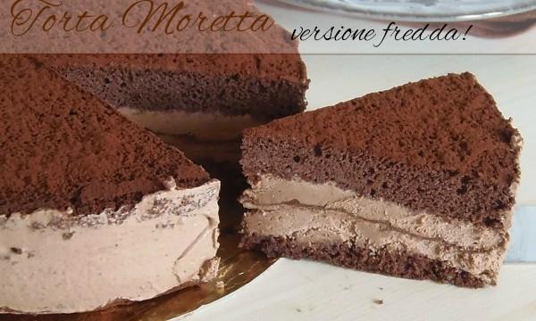 Torta Moretta versione Fredda-Giallozafferano