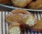 Ciambelle con impasto di ricotta soffici – Pane e Cioccolato