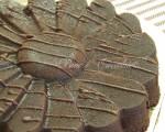 Torta di cioccolato al microonde cottura 4 minuti dieta Weight Watchers