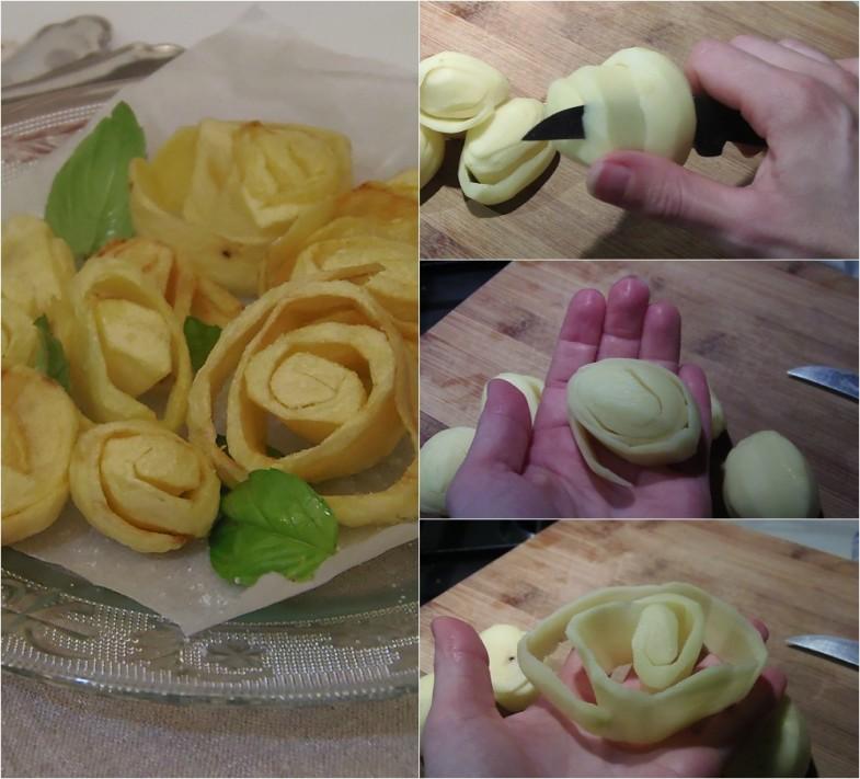 patate a forma di rosa PicMonkey Collage
