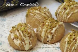 Biscotti Limone e Zenzero ricetta profumatissima