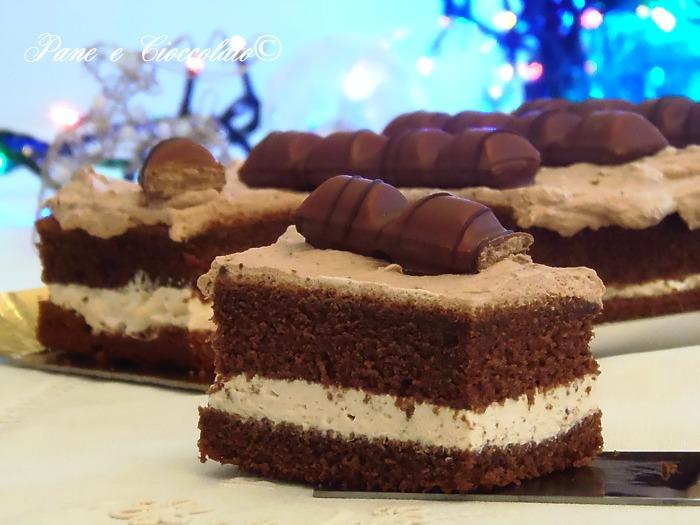 Dolci di capodanno dell 39 ultimo minuto e panettone farcito for Nuove ricette dolci