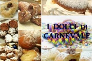 Le Ricette di Carnevale dolci