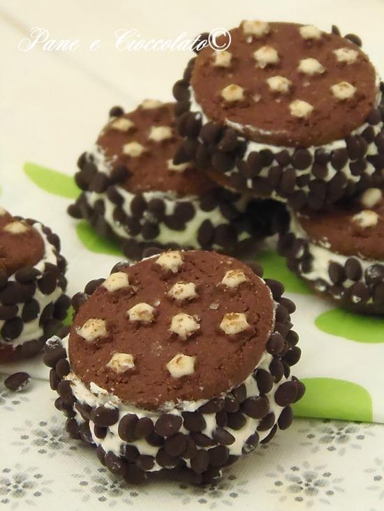 Biscotto Cioccolatte