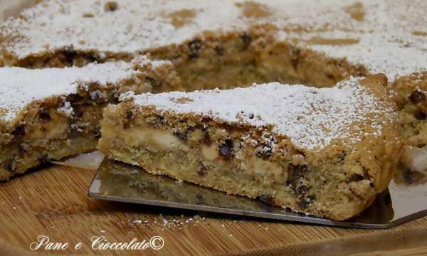 Torta Crostata