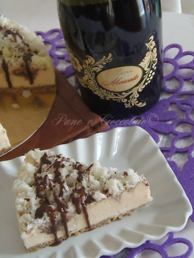 torta variegata fredda