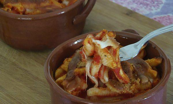 Ricetta tradizionale irpina