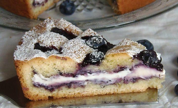 Ricetta Marionberry pie