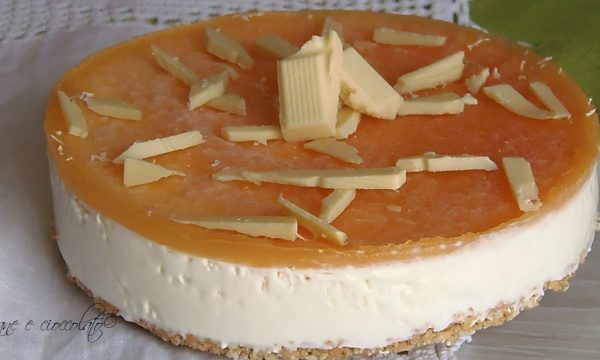 Torta Melone e Panna
