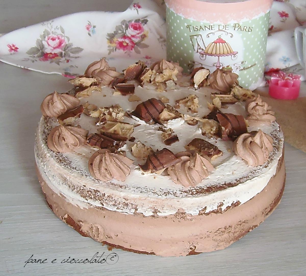 Torta Buena