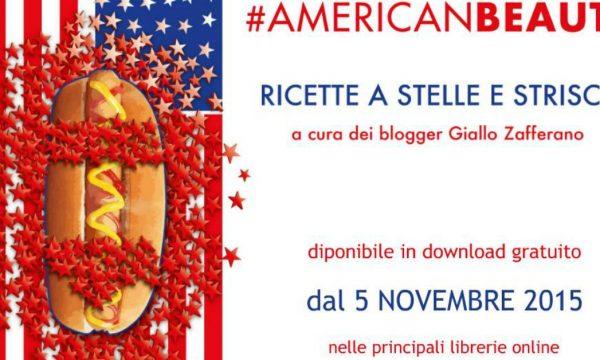 Americanbeauty, ricette a stelle e strisce dei blog Giallo Zafferano