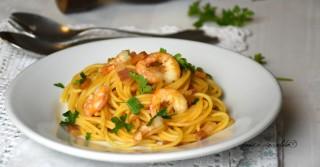 spaghetti gam