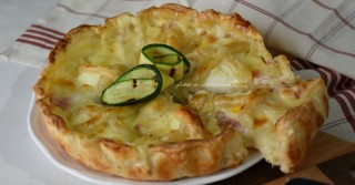 torta patate1