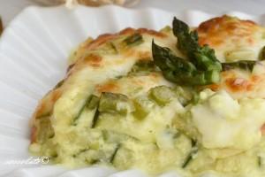 Le regole per fare la lasagna di zucchine perfetta