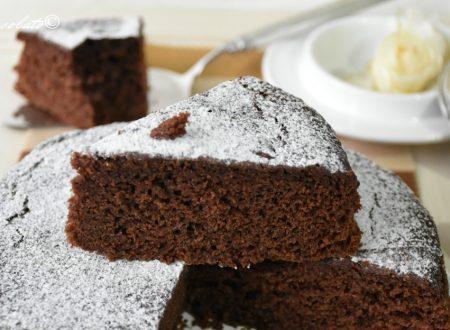 Come fare una torta senza frullino