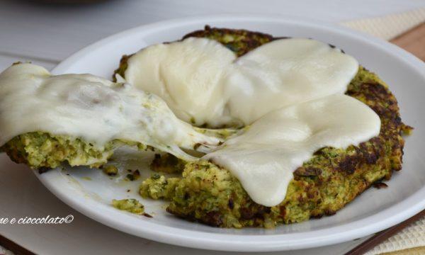 Ricetta di zucchine trifolate Torta di Zucchine trifolate