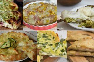 Torte salate veloci raccolta torte salate