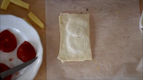 ricetta pizzette al pomodoro