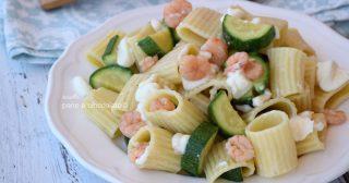 ricette estive di pasta