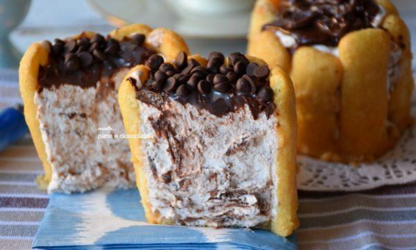 Tortine ricotta e nutella ricotta ricette