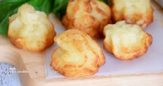 patate duchessa fritte