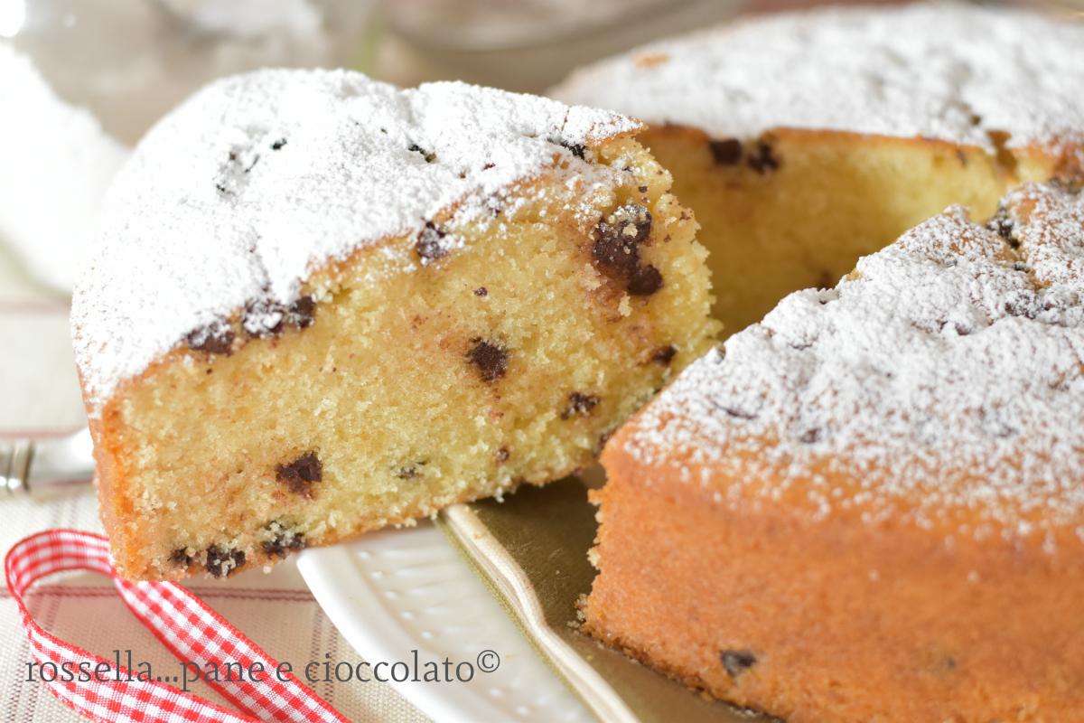 Torta al mascarpone e cioccolato impasto nuvola for What to do with mascarpone