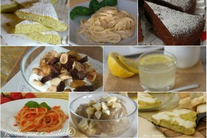 50 Ricette light dietetiche ed economiche