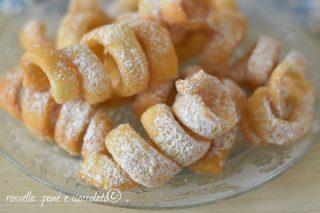 i migliori dolci di carnevale