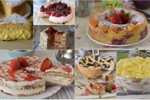 120 Migliori Torte e Dolci per la FESTA della MAMMA