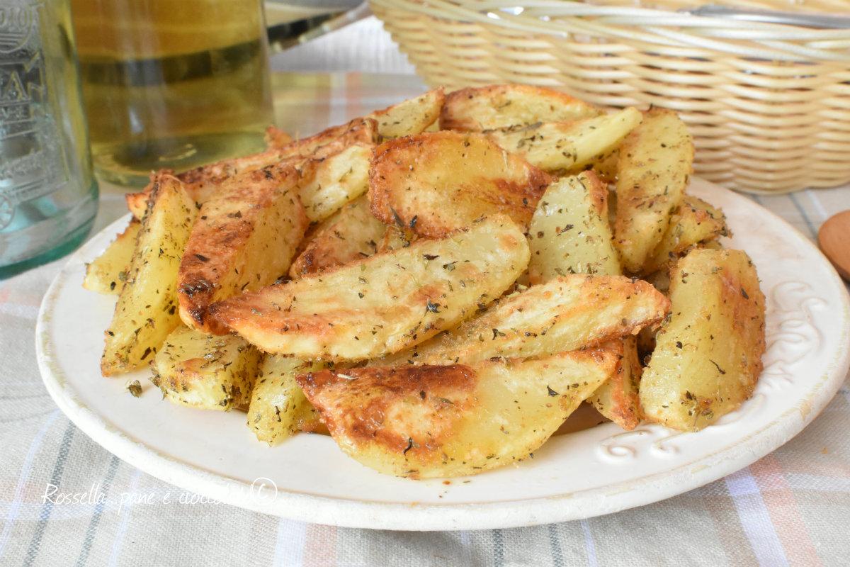 patate alla provenzale