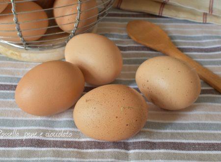 15 Modi per sostituire le uova nelle ricette e nella propria alimentazione